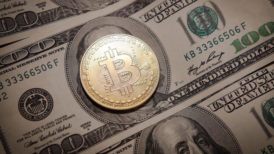 Проблемы принятия биткоина