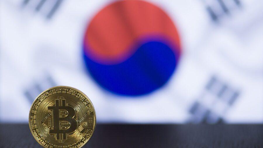 Южная Корея усиливает надзор и вводит налог криптовалюты