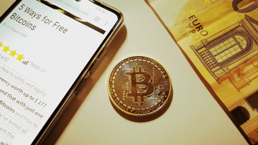 биткоин в качестве платежного средства