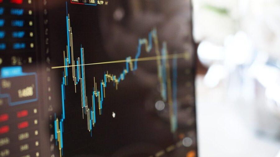 технический анализ графика Binance