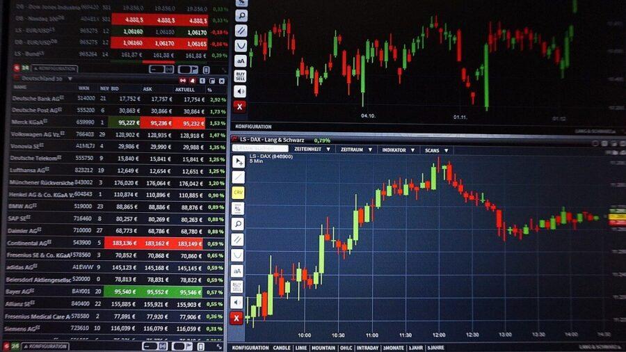 стратегии торговли криптовалютой для дневной торговли