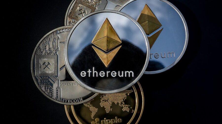 Какую роль занимает EOS сфере криптовалют?