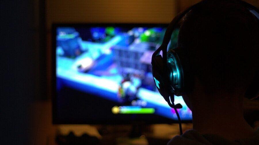 видеоигры NFT