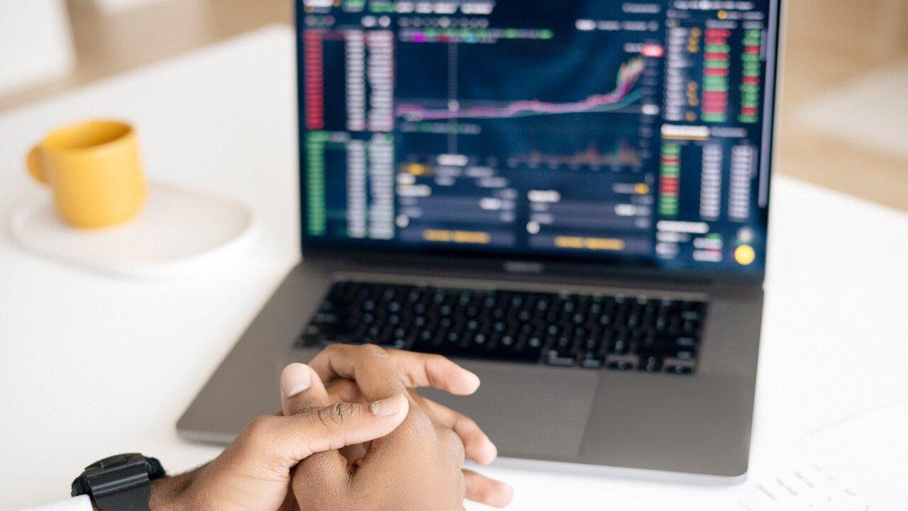 основы торговли криптовалютой: технический анализ