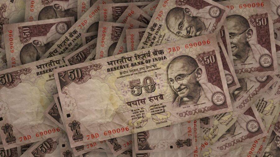 Банки Индии начали бороться с криптовалютой