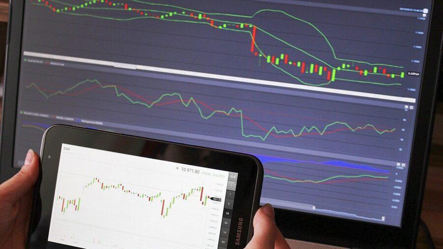 лучшее время для торговли криптовалютой