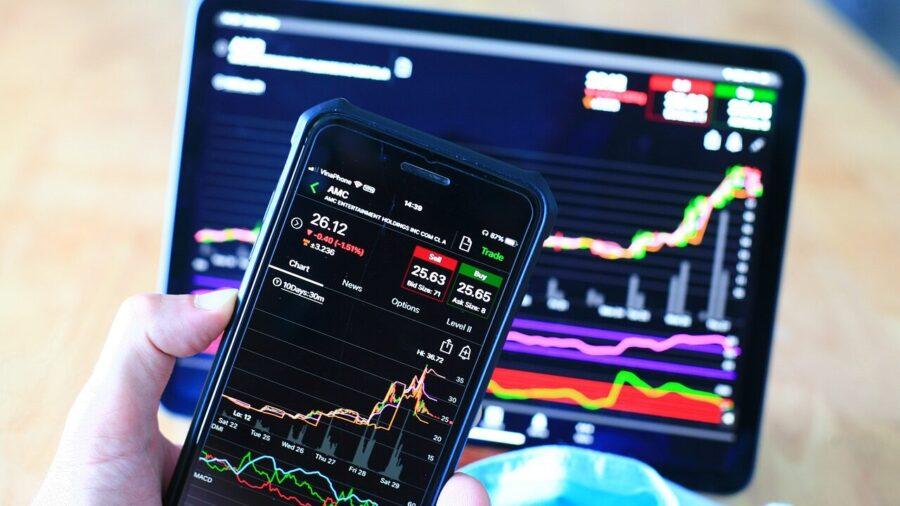 торговля криптовалютой на бинансе