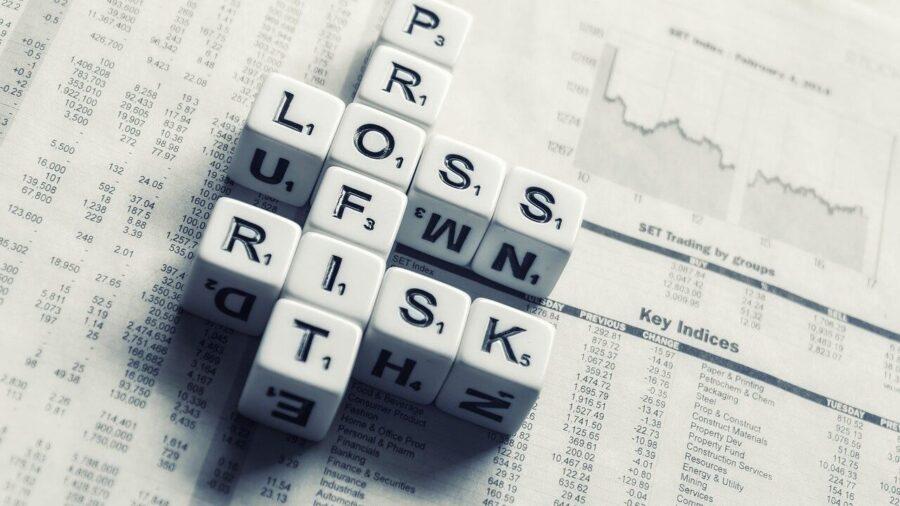 риски в трейденге