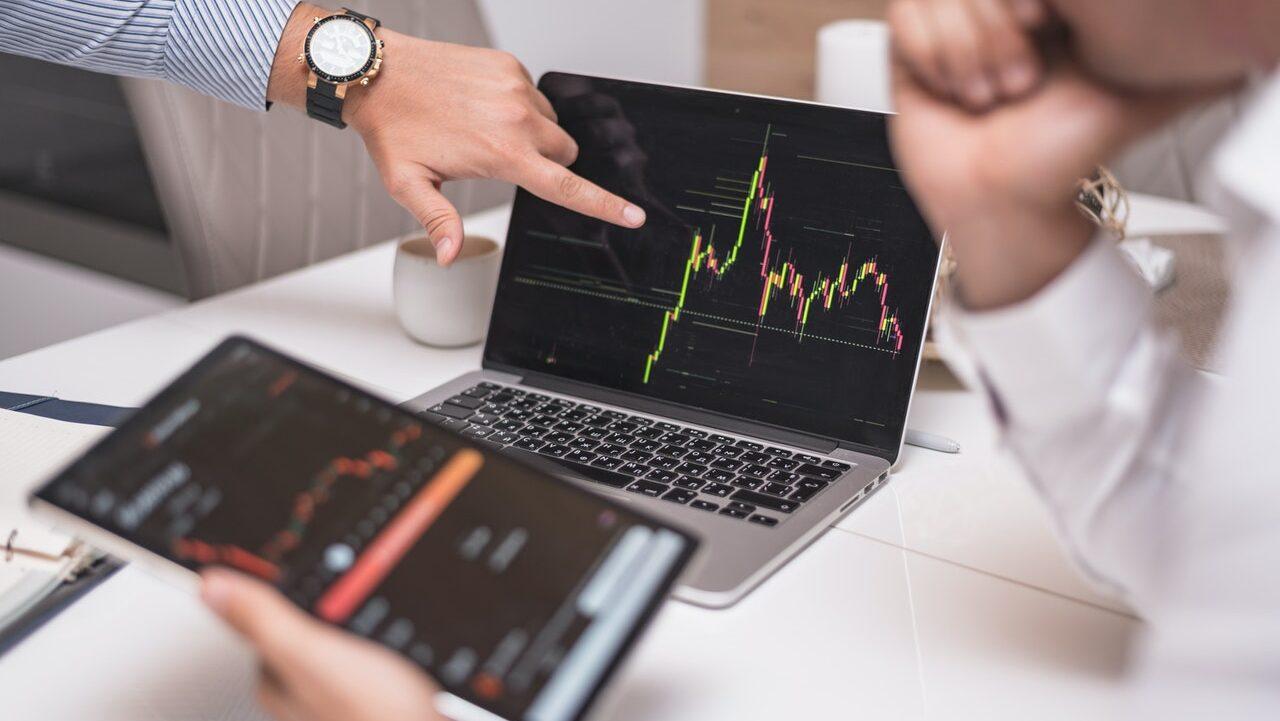 торговля криптовалютой определение размера позиции