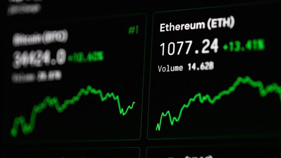 торговля криптовалютой с чего начать