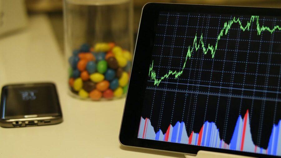 торговля криптовалютой на бирже бинанс