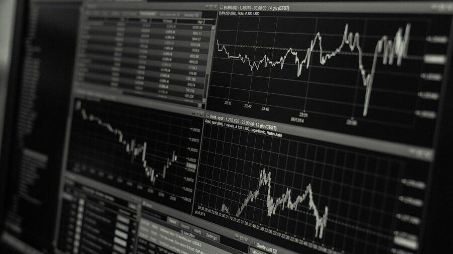 как торговать на бирже бинанс