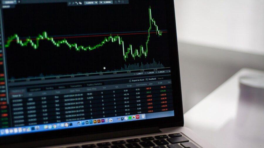 биржевая торговля криптовалютами