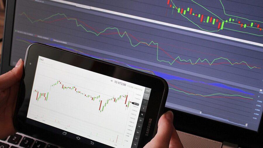 особенности спотовой торговли криптовалютой